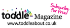 Toddle About Bouncy Castle Hire